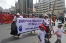 Marcha primero de mayo