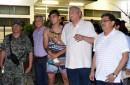 LA POLICÍA MEXICANA RESCATA AL FUTBOLISTA ALAN PULIDO