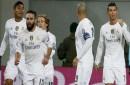 REAL MADRID VENCE A EIBAR