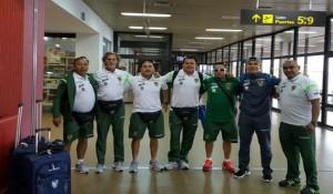 BOLIVIA SE ENFRENTA HOY A ESTADOS UNIDOS