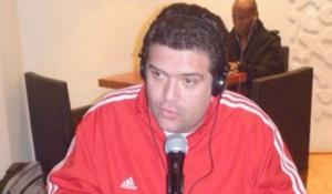 Gary Añez