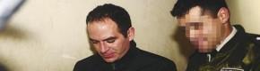 Jorge Valda detenido (foto: eldeber)