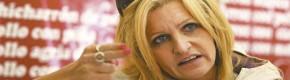 Renee Gurley, extranjera víctima de abuso sexual en samaipata